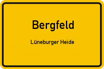 Nachbarschaftsrecht in Bergfeld