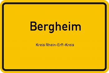 Bergheim Nachbarrechtsgesetz Nrw Stand Dezember 2018