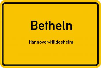 Nachbarschaftsrecht in Betheln