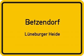 Nachbarschaftsrecht in Betzendorf
