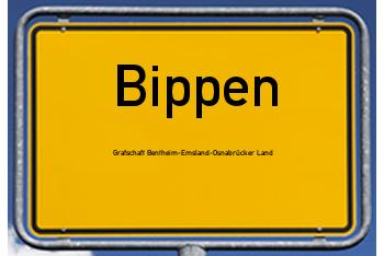 Nachbarschaftsrecht in Bippen