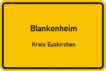 Nachbarrecht in Blankenheim