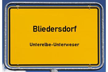 Nachbarrecht in Bliedersdorf