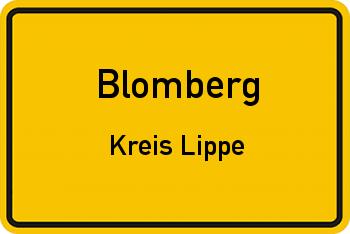 Nachbarschaftsrecht in Blomberg