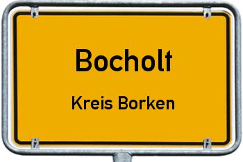 Nachbarschaftsrecht in Bocholt