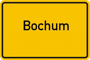 Nachbarschaftsrecht in Bochum
