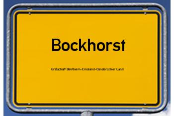Nachbarrecht in Bockhorst