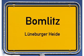 Nachbarrecht in Bomlitz