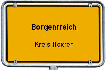 Nachbarschaftsrecht in Borgentreich