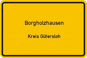 Nachbarrecht in Borgholzhausen