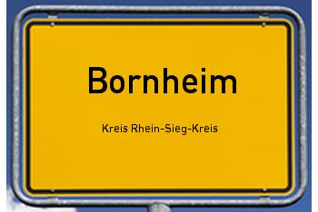 Nachbarschaftsrecht in Bornheim