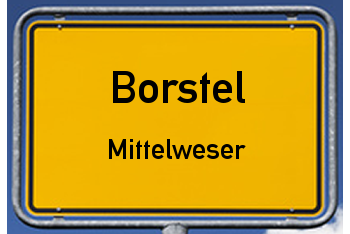 Nachbarschaftsrecht in Borstel