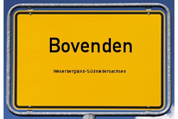 Nachbarschaftsrecht in Bovenden