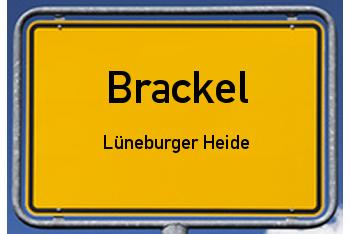 Nachbarschaftsrecht in Brackel