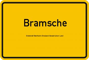 Nachbarschaftsrecht in Bramsche