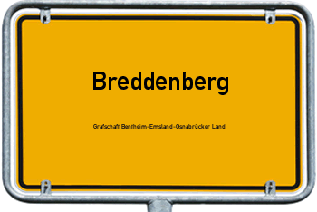 Nachbarschaftsrecht in Breddenberg