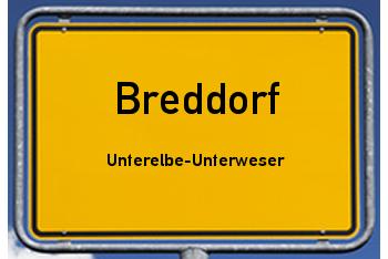 Nachbarrecht in Breddorf