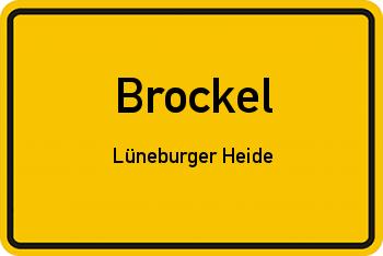 Nachbarrecht in Brockel