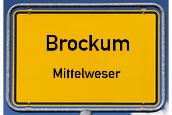 Nachbarschaftsrecht in Brockum