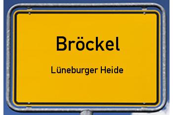 Nachbarschaftsrecht in Bröckel