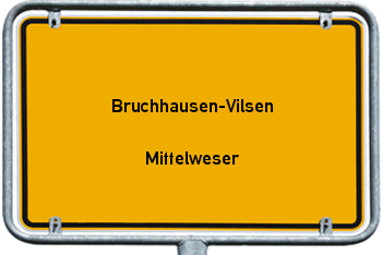 Nachbarrecht in Bruchhausen-Vilsen