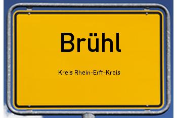 Nachbarschaftsrecht in Brühl