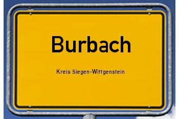 Nachbarschaftsrecht in Burbach