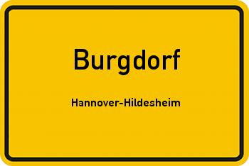 Nachbarschaftsrecht in Burgdorf