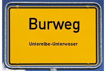 Nachbarschaftsrecht in Burweg