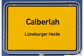 Nachbarschaftsrecht in Calberlah