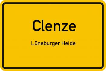 Nachbarschaftsrecht in Clenze