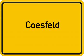Nachbarschaftsrecht in Coesfeld