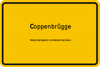 Nachbarrecht in Coppenbrügge