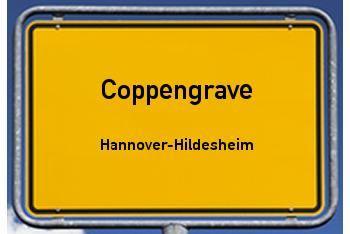 Nachbarschaftsrecht in Coppengrave