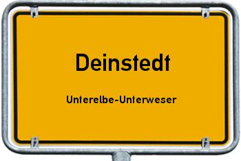 Nachbarschaftsrecht in Deinstedt