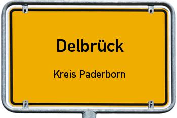 Nachbarrecht in Delbrück