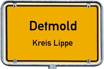 Nachbarrecht in Detmold