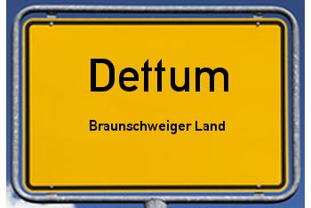 Nachbarrecht in Dettum