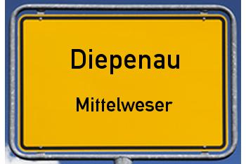 Nachbarrecht in Diepenau