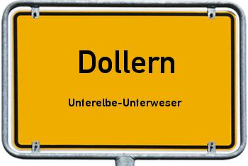 Nachbarrecht in Dollern
