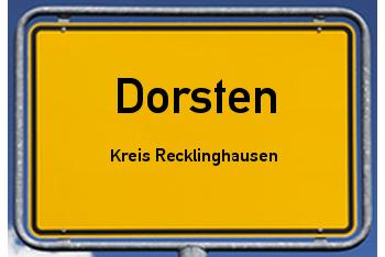 Nachbarschaftsrecht in Dorsten