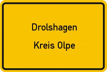 Nachbarschaftsrecht in Drolshagen