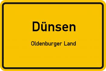 Nachbarrecht in Dünsen