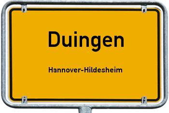 Nachbarschaftsrecht in Duingen