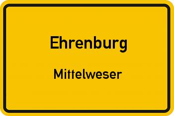 Nachbarschaftsrecht in Ehrenburg
