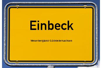 Nachbarrecht in Einbeck