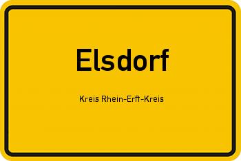 Nachbarschaftsrecht in Elsdorf