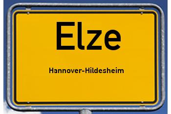 Nachbarrecht in Elze