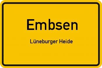 Nachbarrecht in Embsen