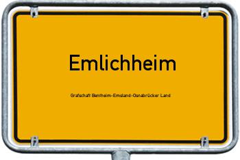 Nachbarrecht in Emlichheim